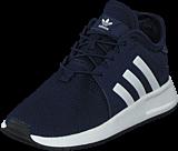 adidas Originals - X_Plr El I Collegiate Navy/Ftwr White