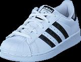 adidas Originals - Superstar C Ftwr White/Core Black/White