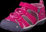 Keen - Seacamp Ii Cnx Tots Very Berry/lilac Chiffon