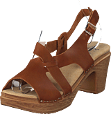 Calou - Minna Soft Brown/cuero
