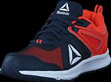 Reebok - Almotio 3.0 Collegiate Navy/Bright Lava