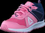 Reebok - Almotio 3.0 Squad Pink/Found Pink/Blue