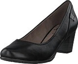 Jana - Pumps Black
