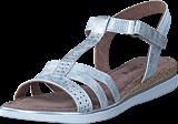 Jana - Sandal Silver
