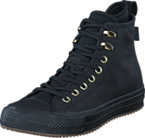 Converse - All Star WP Boot Hi Black/Brass