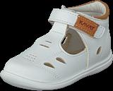Kavat - Backe XC White