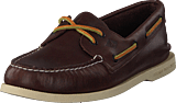 Sperry Topsider - A/O Classic Brown