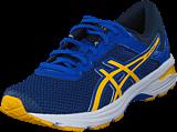 Asics - Gt-1000 6 Gs Victoria Blue/Yellow/dark Blue