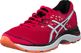 Asics - Gel-pulse 9 Bright Rose/white/black