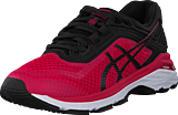 Asics - Gt-2000 6 (2a) Bright Rose/black/white