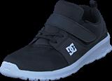 DC Shoes - Heathrow Ev Black/White