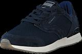 Gant - Andrew Sneaker Marine