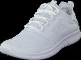 Champion - Low Cut Shoe Alpha Cloud White