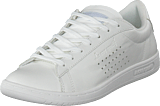 Le Coq Sportif - Arthur Ashe Optical White