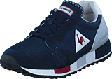 Le Coq Sportif - Omega Nylon Dress Blue