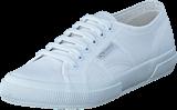 Superga - 2750-cotu Classic Total White