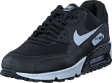 Nike - Air Max 90 Black/white