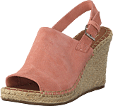 Toms - Monica Bloom Suede