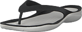 Crocs - Swiftwater Flip W Black/white