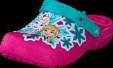 Crocs - Crocs Fun Lab Frozen Clog K Candy Pink