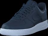Nike - Air Force 1 '07 Obsidian/obsidian-white