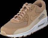 Nike - Nike Air Max 90 Essential Desert Sand/sand-white