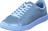 Lacoste - Carnaby Evo 118 1 Lt Gry/wht