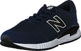 New Balance - Kv005nby Navy/black