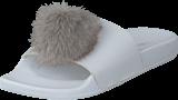The White Brand - Pompon Grey