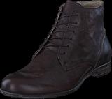 Sneaky Steve - Dirty Mid Brown Leather