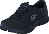 Skechers - Empire - Ocean View 12406 Bbk
