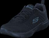 Skechers - Flex Advantage 2.0 52185 Bbk