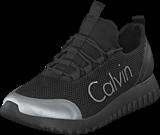 Calvin Klein Jeans - Reika Black/silver