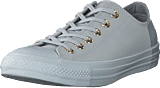 Converse - Chuck Taylor All Star Pure Platinum/wolf Grey