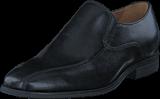 Clarks - Gilman Mode Black Leather