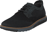 Hush Puppies - Expert Wt Oxford Black
