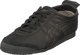 Asics - Mexico 66 Black/black