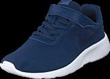 Nike - Boys' Tanjun Se (psv) Navy/midnight Navy-white
