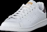adidas Originals - Stan Smith Ftwwht/cblack/goldmt