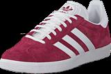 adidas Originals - Gazelle Cburgu/ftwwht/goldmt
